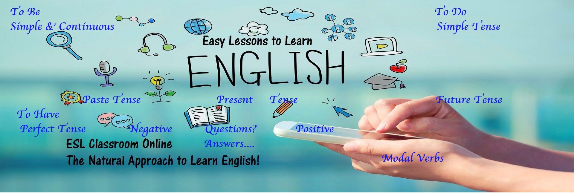My ESL Online Classroom